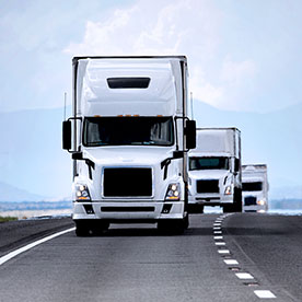 Telematics and Tracking Devices
